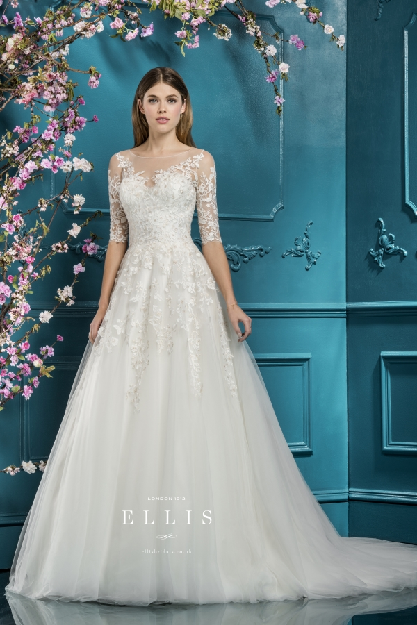 Wedding Dresses Bridal In Perth And Dundee Aberdeen Scotland