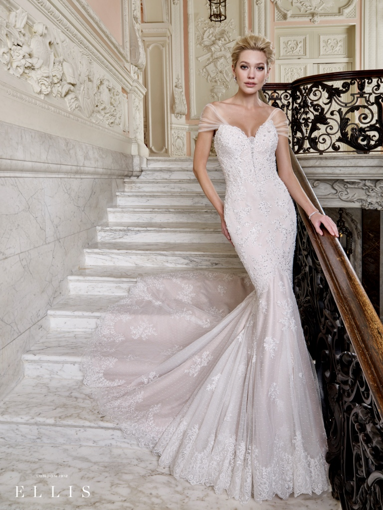 Wedding Dresses Bridal Dresses In Perth And Dundee