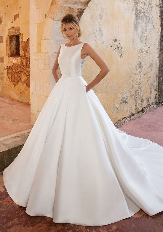ce0864a427 Premier Retailer Justin Alexander Wedding Dresses in Perth, Dundee ...